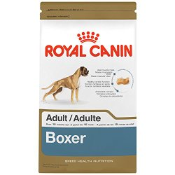 Royal Canin Boxer Dry Dog Food, 30-Pound