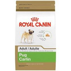 Royal Canin Pug Dry Dog Food, 10-Pound Bag