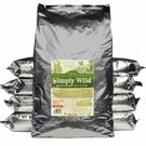 Simply Wild Chicken and Brown Rice for Adult Dogs, 26-Pound
