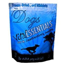 Vital Essentials Freeze Dried Nibblets Beef 1 lb