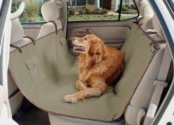 Solvit Waterproof Hammock Seat Cover, Extra Wide, Classic Green