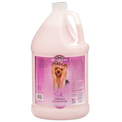 Bio-Groom Pet Silk Moisturising Creme Rinse, 1-Gallon