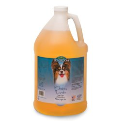 Bio-Groom Protein Lanolin Pet Conditioning Shampoo, 1-Gallon