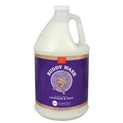 Cloud Star's Buddy Wash Original Lavender & Mint 2 in 1 Shampoo + Conditioner – Gallon