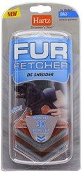 Hartz Groomer's Best Fur Fetcher De-Shedder