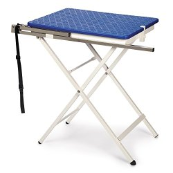 Master Equipment Versa Competition Table, Blue