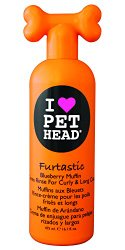 Pet Head Furtastic Creme Rinse 16.1oz