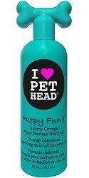 Pet Head Puppy Fun!! Tearless Shampoo 16.1oz