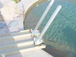 Pet Ramp Swimming Pool Leg Kit