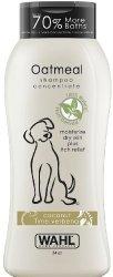 Wahl 100% Natural Oatmeal Pet Shampoo #820004T