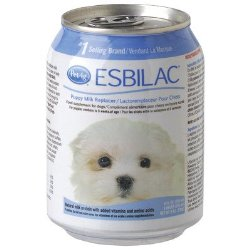 Esbilac Puppy Milk Replacer Liquid [Set of 2] Size: 8 Ounce