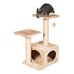 TRIXIE Pet Products Valencia Cat Tree, Beige