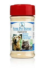 Super Pet Enzymes for Cats 41g – Protein Digesting & Anti-Inflammatory