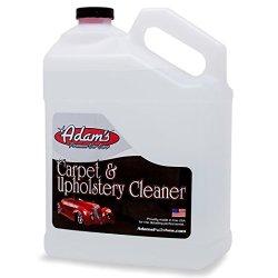 Adam's Carpet & Upholstery Cleaner Gallon