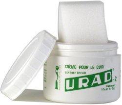 URAD One step All-In-One Leather conditioner (Bestseller) *200g – NEUTRAL*