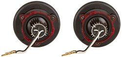 Delta 01-1920-50L 3-3/4″ Round LED Signaling Light Kit