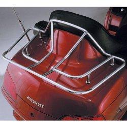 Show Chrome Luggage Rack for Honda 1983-2013 GL1800/GL1500