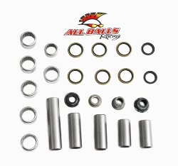 All Balls Swing Arm Linkage Bearing Seal Kit 27-1018