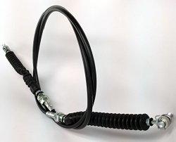 Flip MFG Polaris Ranger Shift Cable 2005-2009 2×4 4×4 6×6 500 700