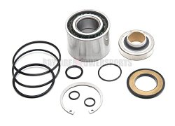 JET PUMP REBUILD REPAIR KIT SEA DOO 4 TEC GTX RXP RXT 2004-2015 ALL