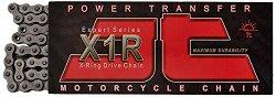 JT Sprockets JTC520X1R2112DL Steel 112-Link Heavy Duty X-Ring Drive Chain (520 X1R2)