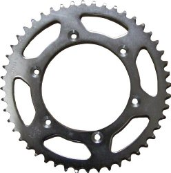 JT Sprockets JTR808.43 43T Steel Rear Sprocket