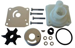 OEM Yamaha F25 Outboard Water Pump Repair Kit 61N-W0078-11-00