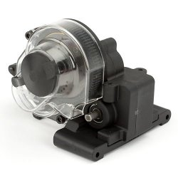 Performance Transmission, 2WD:SLH,ST,RU