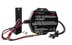 Schumacher SE-1-12S-CA  Fully Automatic Onboard Battery Charger – 1.5 Amps