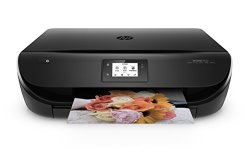 HP Envy 4520 All-in-One Color Photo Printer with Wireless & Mobile Printing, Instant Ink ready. (F0V69A)