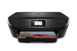 HP Envy 5540 All-in-One Color Photo Printer with Wireless & Mobile Printing, Instant Ink ready. (K7C85A)