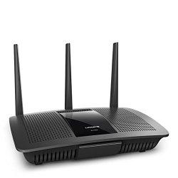 Linksys MAX-STREAM AC1900 Next Gen AC MU-MIMO Smart Wi-Fi Router (EA7500)