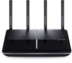 TP-LINK AC3150 Wireless Wi-Fi Router, XStream Processing, 4-Stream, NitroQAM, Smart Connect (Archer C3150)