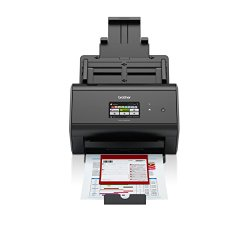 Brother ADS2800W Document Scanner