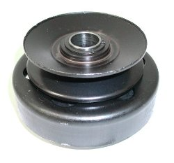 3/4″ PULLEY CLUTCH, Manufacturer: MAX-TORQUE, Manufacturer Part Number: P32034-AD, Stock Photo – Actual parts may vary.