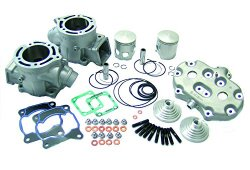 Athena P400485100024 Cylinder Kit for Yamaha Big Bore Engine