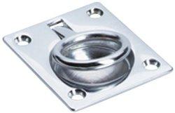 Attwood Corporation 3326-3 Flush Hatch Lift Ring
