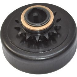 Hilliard Extreme-Duty Centrifugal Clutch – 1in. Bore, 17 Tooth, 35 Chain Size