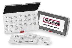 Hot Cams Valve Shim Kit – 8.9mm OD HCSHIM00