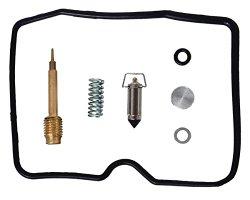 Outlaw Racing OR2728 Carburetor Carb Repair O-ring Rebuild Kit Kawasaki Ninja Vulcan KLX Suzuki Bandit