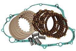 Outlaw Racing ORCKA5 Clutch Kit With Gasket For Honda TRX250EX Sportrax ATV
