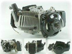Piranha Pocket Bike Motor Engine Carburetor 47Cc 49Cc 47 49 Cc 2 Stroke Quad Mini Dirt
