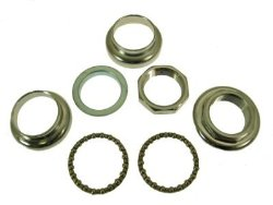 Razor E200 and E300 Flared Headset Bearings for Versions 1 and up