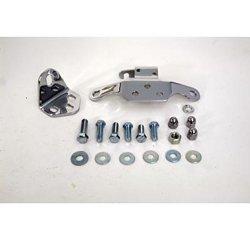 V-Twin 31-0546 – Chrome Top Motor Mount Kit
