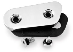 Bikers Choice Inspection Cover – Chrome 210305