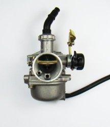 Carburetor Carb 19mm 19 mm PZ19 Cable Choke Pit Dirt Bike ATV Scooter Moped 50 70 90 110 125 150cc