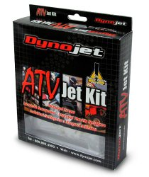 Dynojet Q312 Jet Kit for LT-Z400 03-04