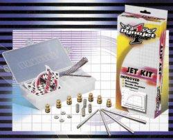 Dynojet Research Jet Kit – Stage 1 2167