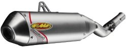 FMF Powercore 4 Muffler for Honda XR 650L 1993-2014 041425