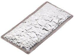 Heatshield Products 100614 Thermaflect Shield 6″ x 14″ Reflective Heat Shield Barrier